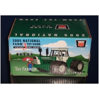 1:32 Scale Oliver 2655 Toy Farmer - 2005 National Farm Toy Show Vintage 3 4WD Series