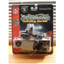 1:87 Raiders Transporter - NFL - Stock #62011