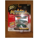 1:64 '34 Ford Coupe Johnny Lightning - Stock #37512