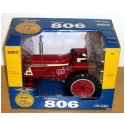 1:16 Farmall 806 FFA - Diesel Narrow Front, Flat Fenders - Stock #14954