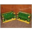 John Deere Wagon - Barge or Flare - Stock #TBE 37171B
