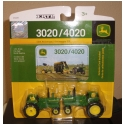 John Deere 3020 & 4020 Set - Stock #TBE 45409