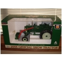 770 Tractor w/ New Idea 504 Loader - 2008 World Pork Expo - 50th Anniversary - Stock #SCT314