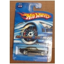 Hot Wheels - '69 Pontiac GTO