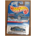 Hot Wheels - '99 Mustang