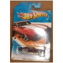 Hot Wheels - '69 Camaro