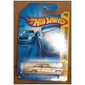Hot Wheels - '66 Chevy Nova